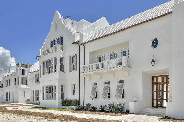 An Architectural Masterpiece Alys Beach 30a Real Estate