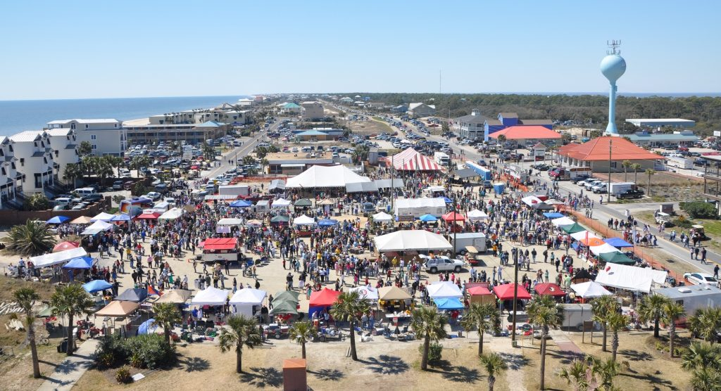 Spice It Up :: St  George Island's Chili Cook Off | St  George