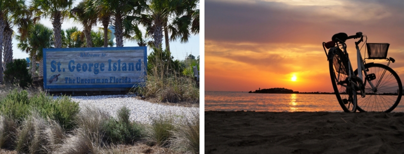 St  George Island :: Voted A Best Family Spring Break | St  George