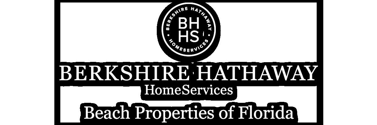 Berkshire Hathaway HomeServices Beach Properties of Florida