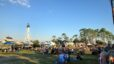 Celebrate Labor Day Weekend at the Florida Scallop, Music & Arts Festival