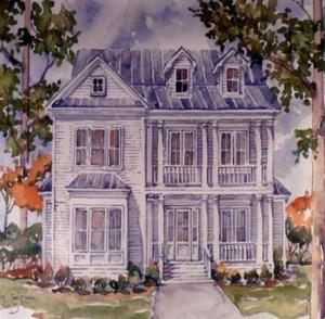 Autumn Hall Real Estate - Wilmington, NC | The Keith Beatty Team