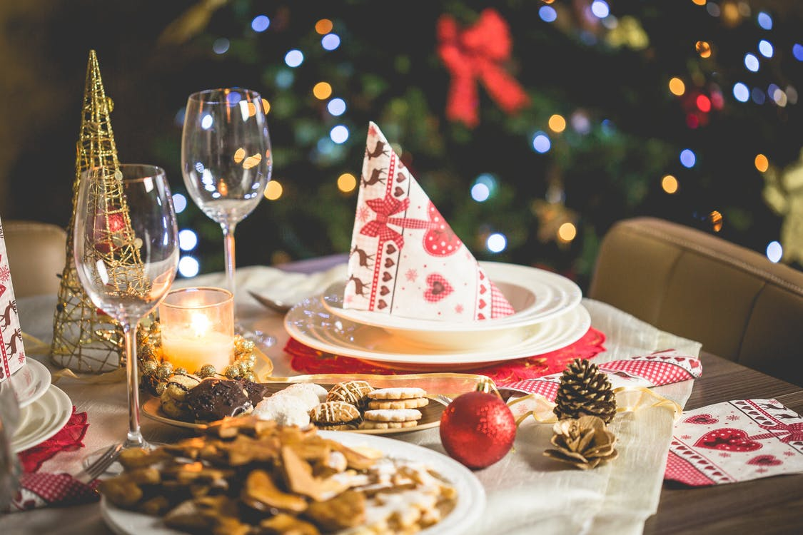 Small Franklin Home: Hosting Tips for this Holiday Season Stormberg Group Blog