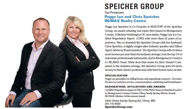 Speicher Group