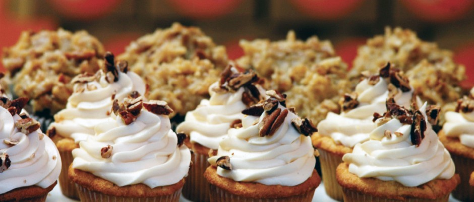 Jennycakes cupcakes