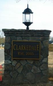 clarkedale