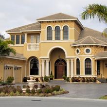 Luxury Home Buyer Program