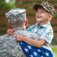Military Veteran Buyer Program