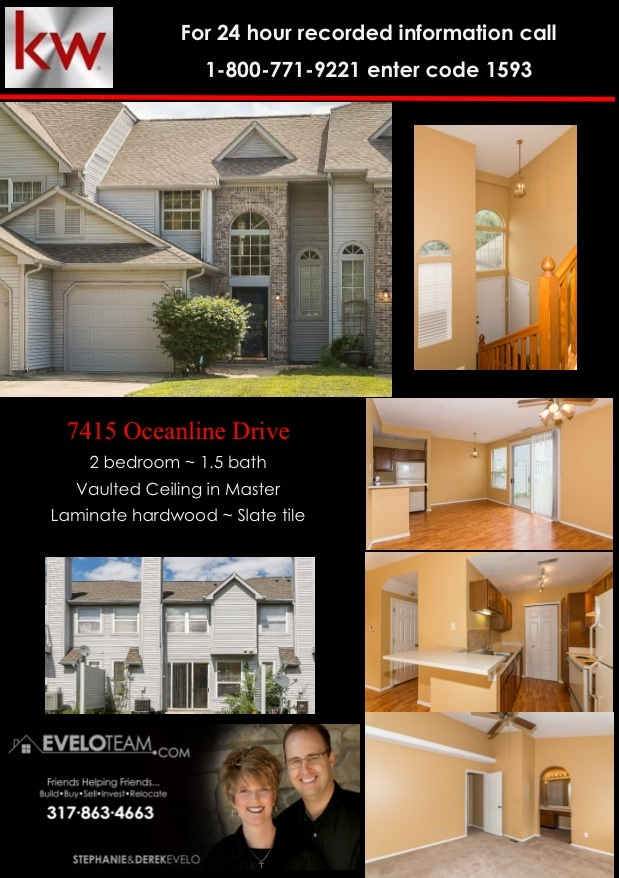 7415 Oceanline Dr Indianapolis