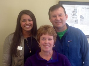 Bob and Janet M closed on their Carmel home w/ Evelo Team