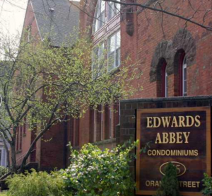 Edwards Abbey - New Haven, CT