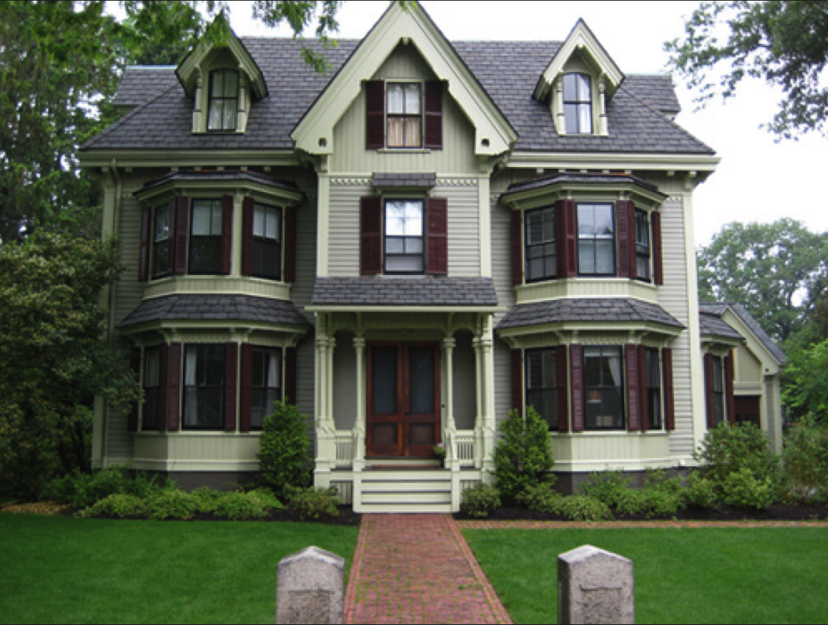 Buying An Older Home Trendy Advantages Of Buying New Over