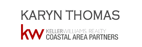 Karyn Thomas |  Keller Williams Coastal Area Partners