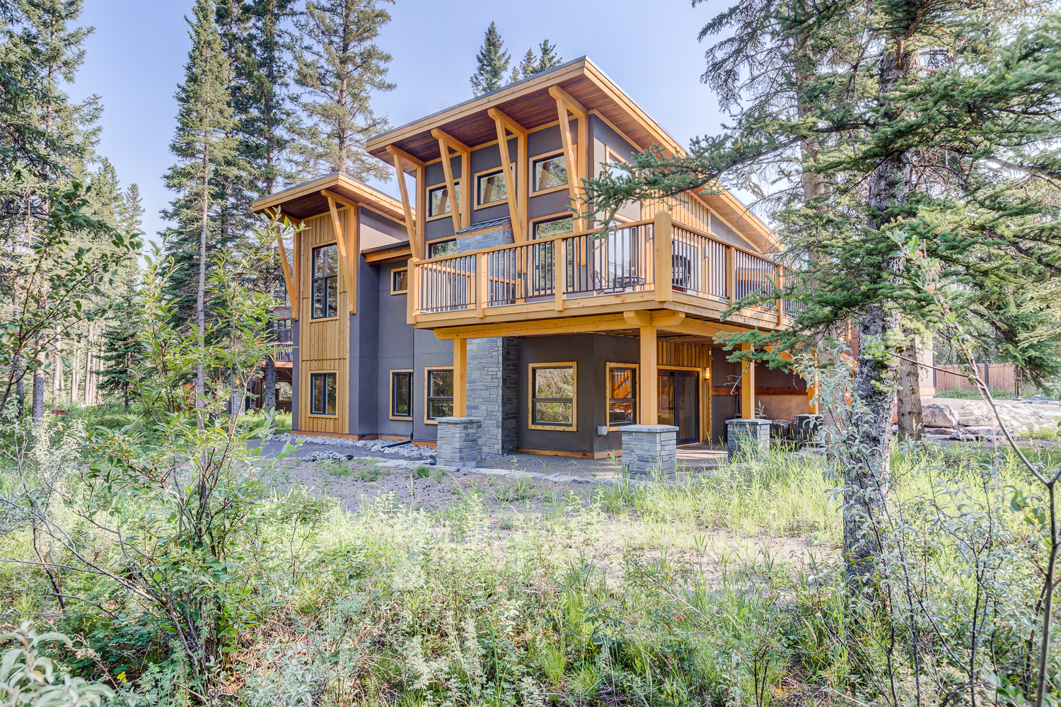 ... In Spring Creek Mountain Village. Offering Single Level Living, With  Ample Outdoor Space, And Room To Entertain Friends And Family This Was A  Rare ...