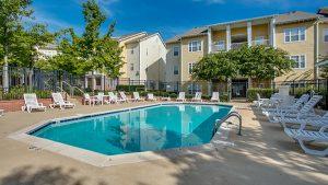 Image of Capstone Quarters Condominiums
