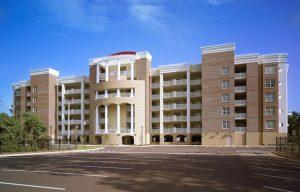 Image of The Legends Condominiums