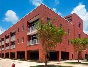 Image of Crimson Commons Condominiums in Tuscaloosa, AL