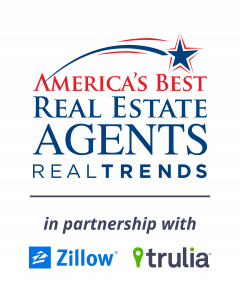 Image of America's Best Real Estate Agents Real Trends logo