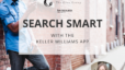 Search Smart with the KW App