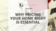 Selling Your Tuscaloosa Home at The Right Price