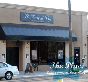 The Salted Pig in Riverside CA