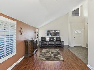 9083 Limecrest Rd. Dining Room | The DeBonis Team