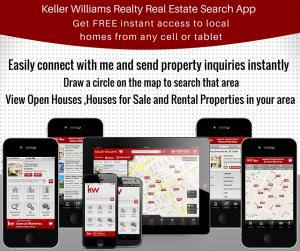 TDT Mobile Real Estate App