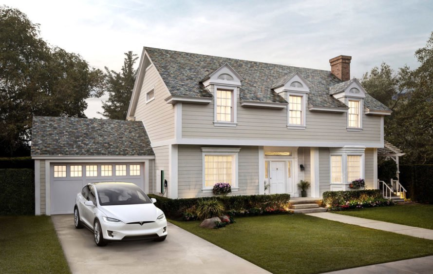 Tesla Solar Roof - DeBonis Team