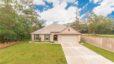 16981 River Park Drive | Impeccable 3-bed/2-bath home in River Park of Covington!