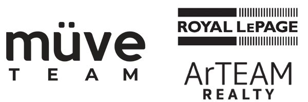 Müve Team | Royal LePage ArTeam Realty