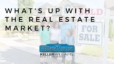 Whats up with the real estate market? Why is Tulsa a sellers market?