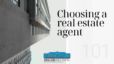 How To Pick The RIGHT Realtor