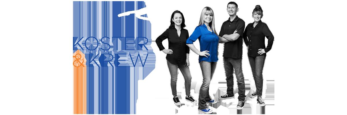 Koster & Krew Real Estate Group | Keller Williams