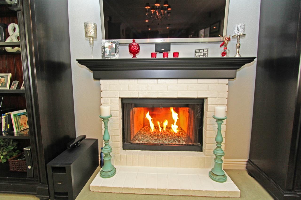 13 Fireplace