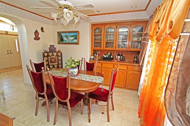 13 Formal Dining Room