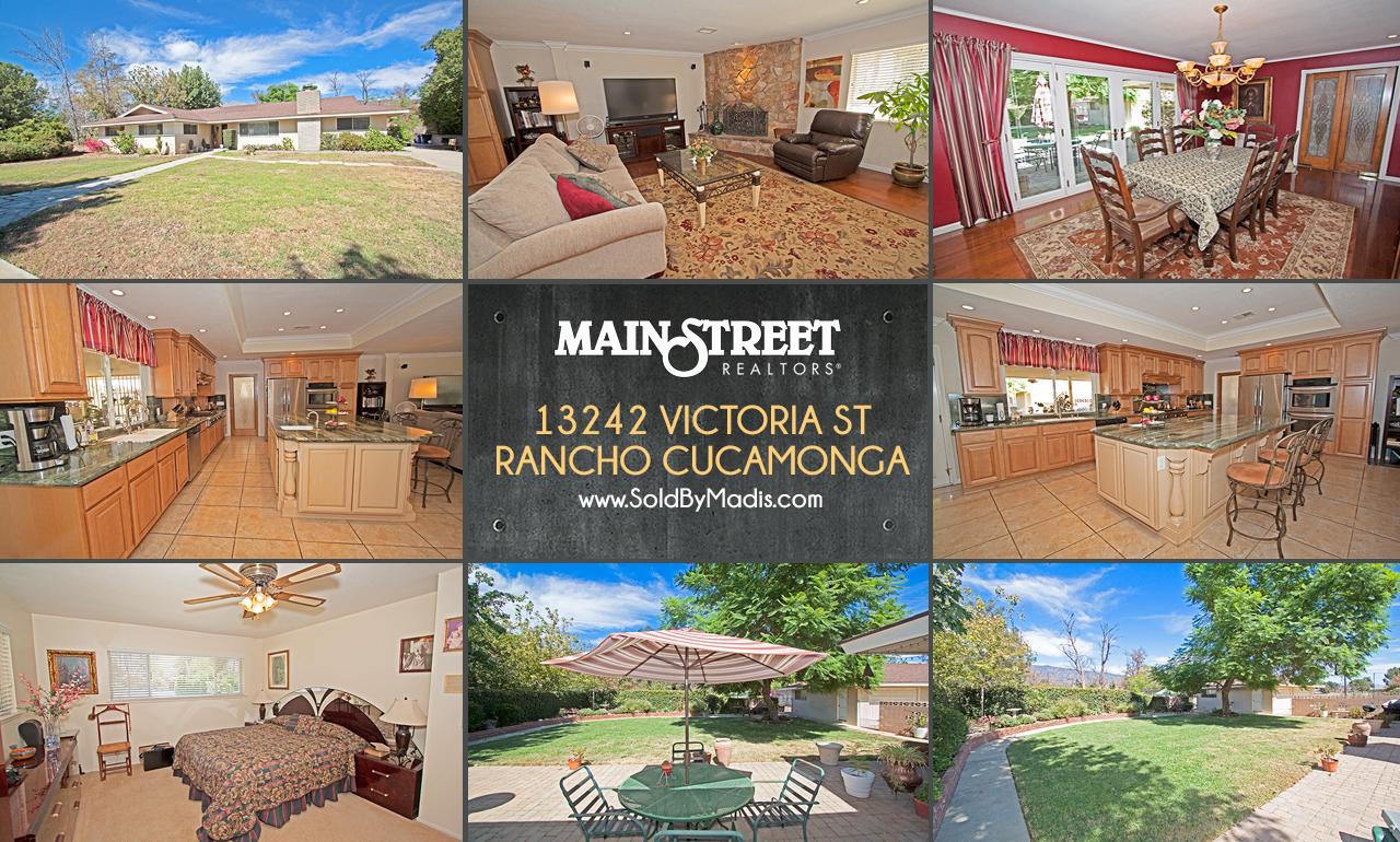13242 Victoria St, Rancho Cucamonga CA 91730
