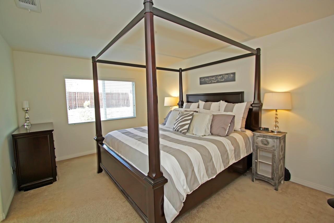 19 Master Bedroom 1