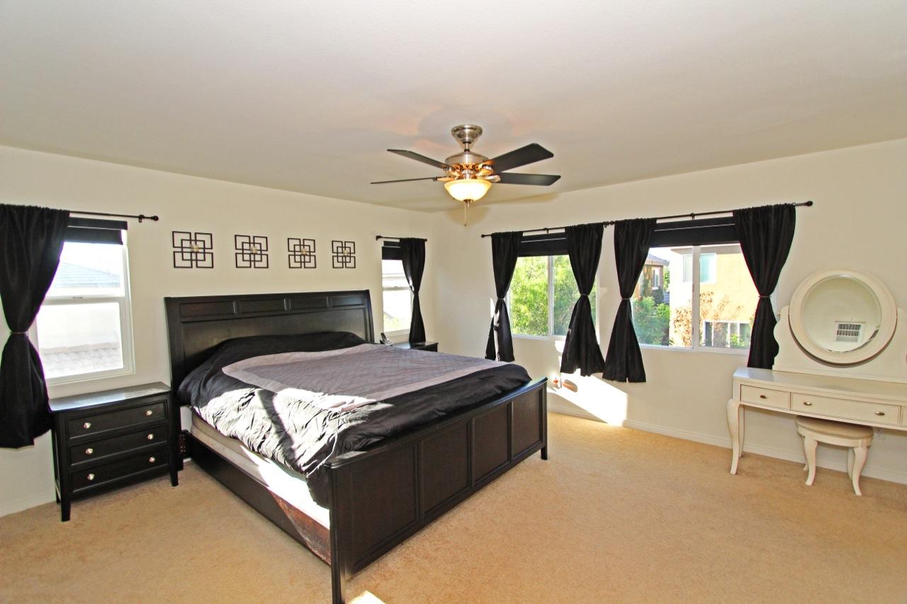 19 Master Bedroom 1A