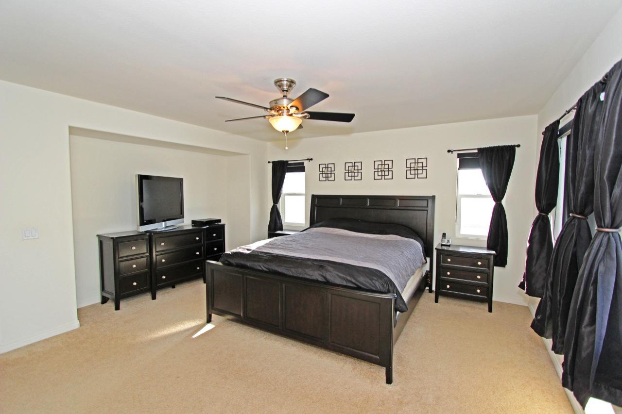 20 Master Bedroom 1B