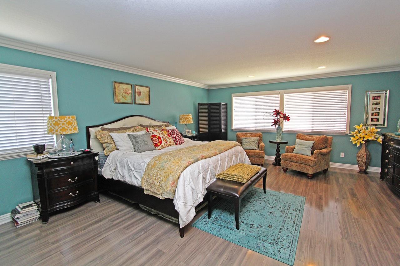 21 Master Bedroom 1A