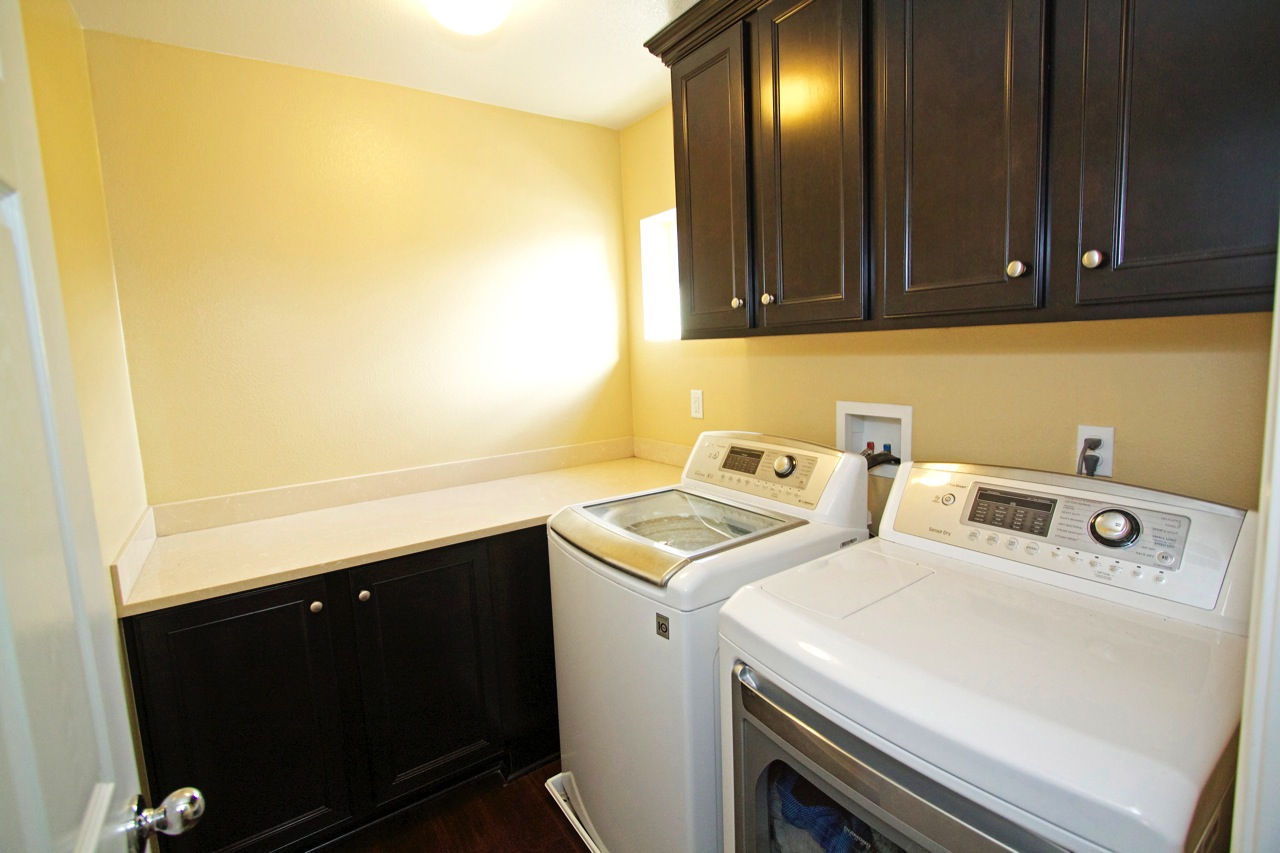 24 Laundry Room