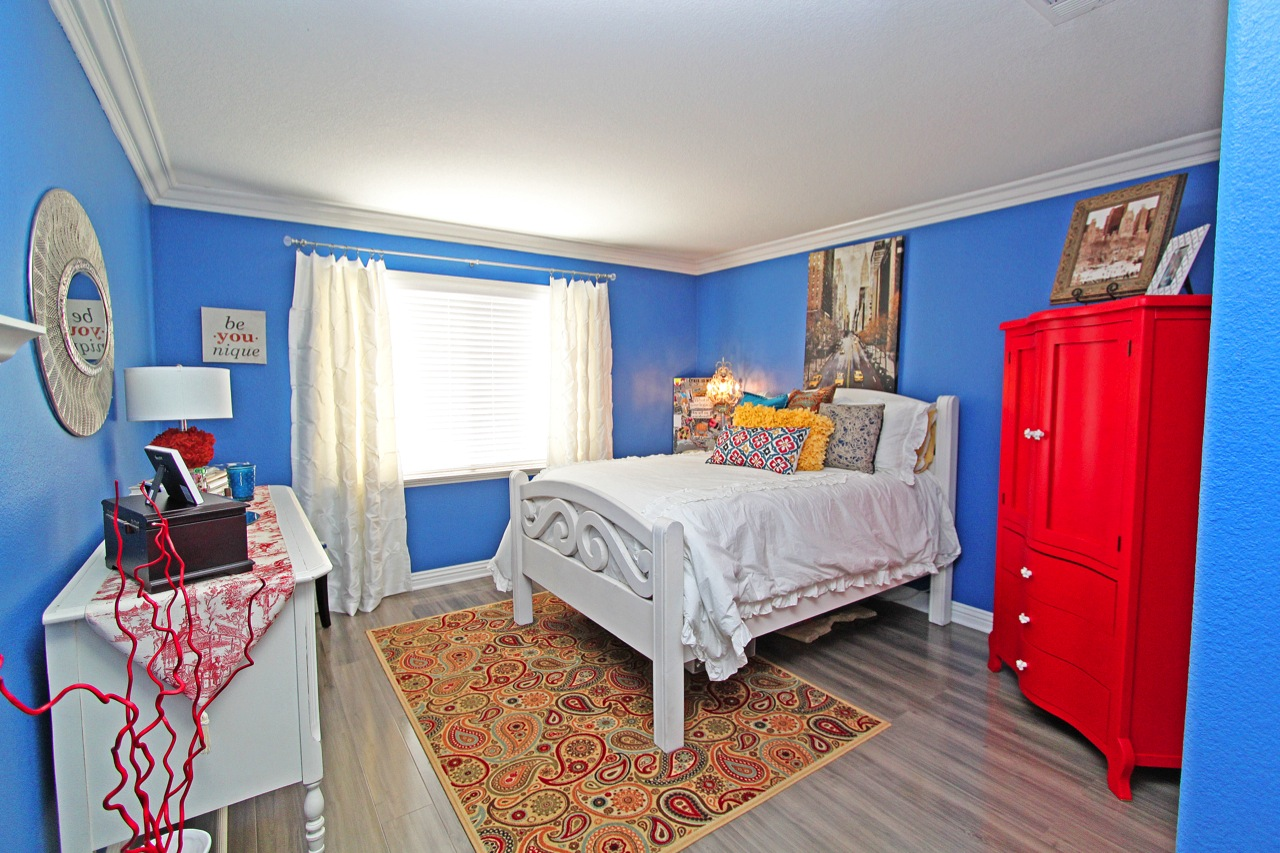 25 Bedroom 3A