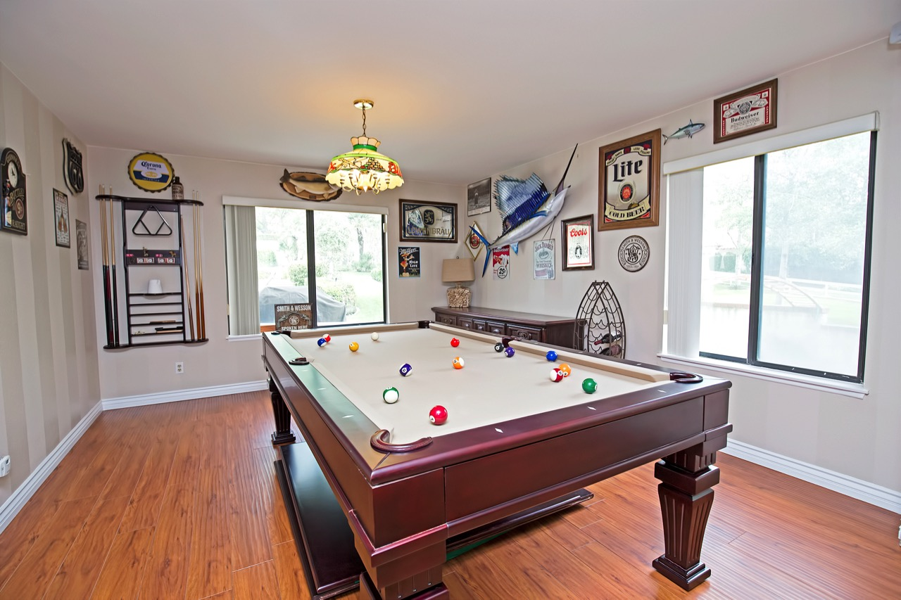 10 Game Room 2