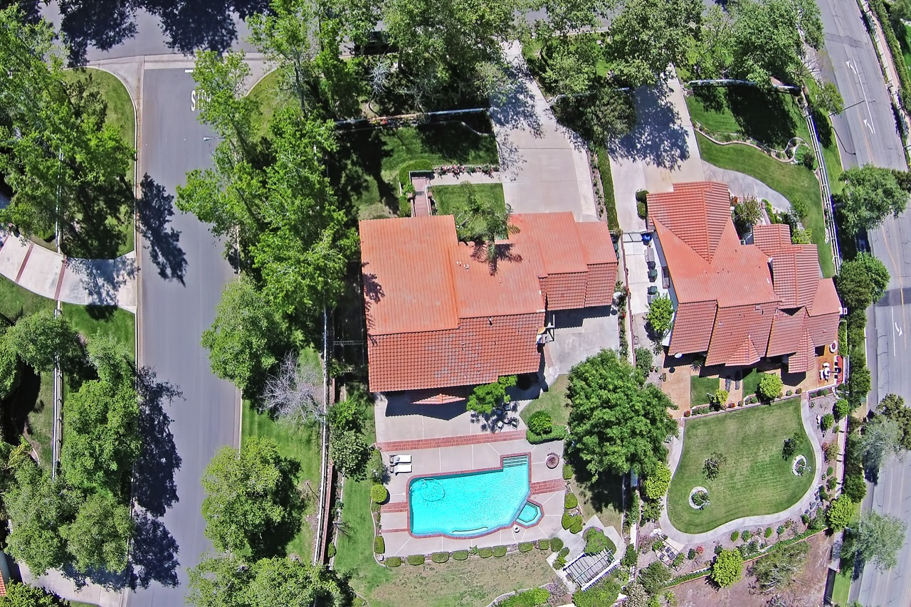 32 Aerial View 1
