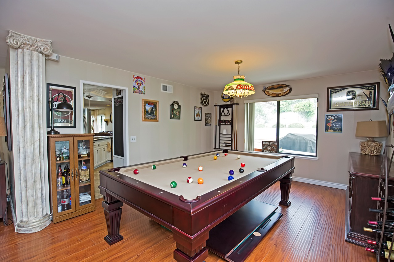 9 Game Room 1