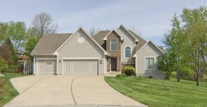 home for sale Lees Summit MO