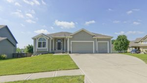 home for sale Liberty MO