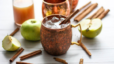 4 Fall Cocktails You Have to Try