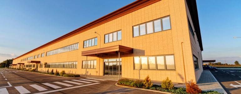 Alaska Commercial Real Estate