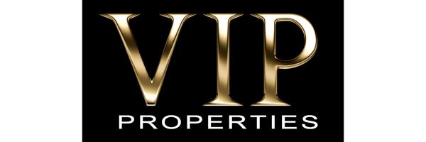 VIP Properties Logo